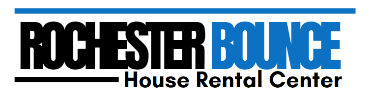 Rochester Bounce House Rental Center